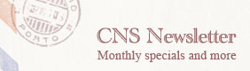 CNS Newsletter