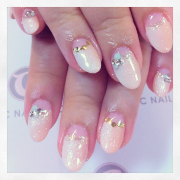 japanese style - CYNC NAIL SALON | Japanese Nails, gel nails and ...