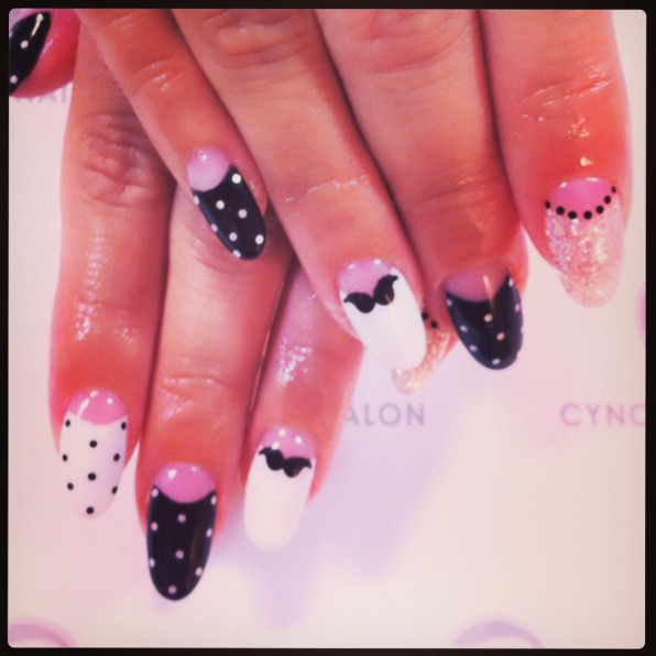 Nail School - CYNC NAIL SALON | Japanese Nails, gel nails and ...