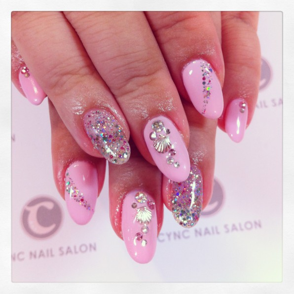 cute nail - CYNC NAIL SALON | Japanese Nails, gel nails and acrylic ...