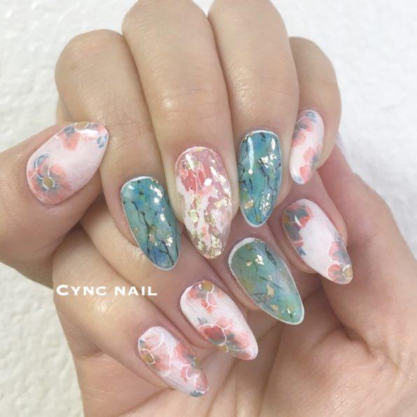 CYNC NAIL SALON | Japanese Nails, gel nails and acrylic nails ...