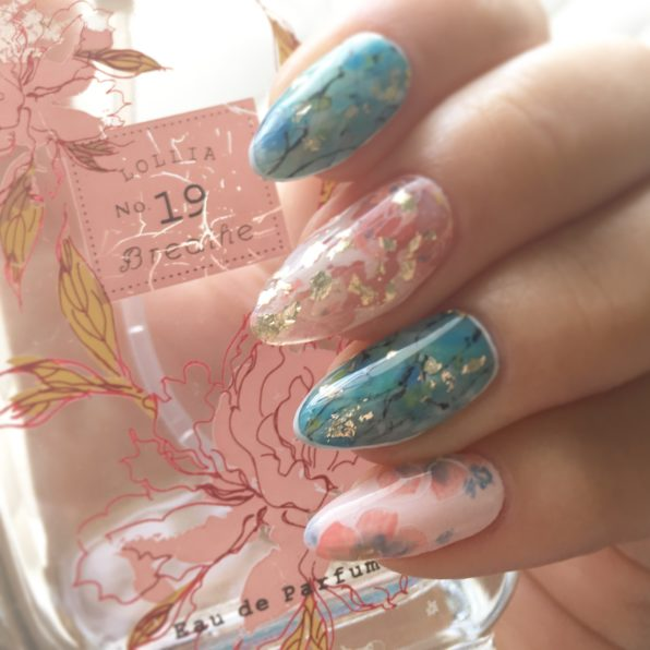CYNC NAIL SALON | Japanese Nails, gel nails and acrylic nails ...